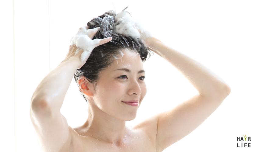 頭髮養護的四大NG習慣會導致掉髮