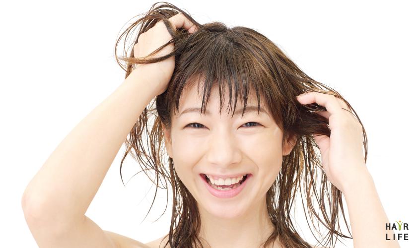 如何選擇洗髮精才不會掉髮