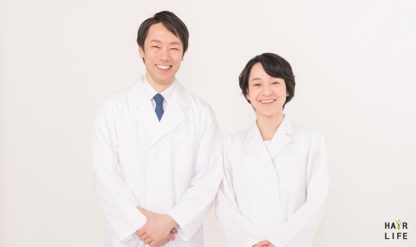 皮膚科專業醫師診斷