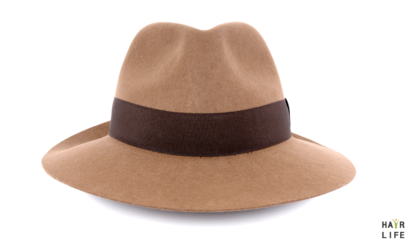 即使外出也應戴帽子或撐陽傘,避免陽光直射