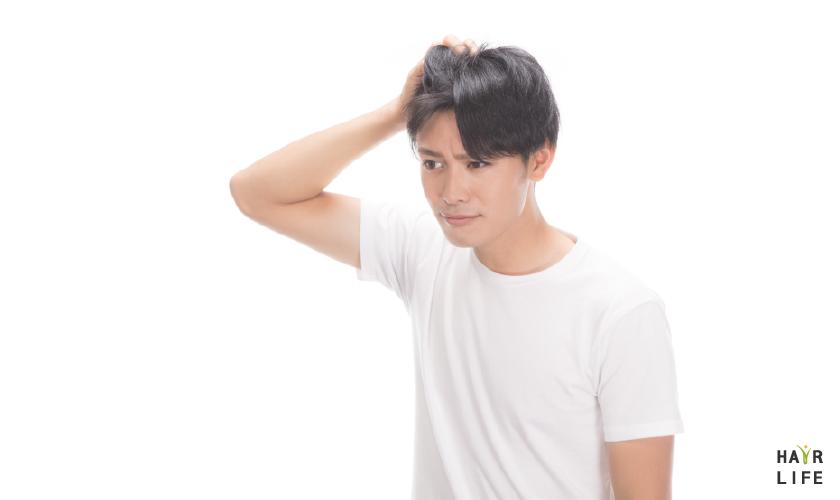 避免毛髮穩定度下滑
