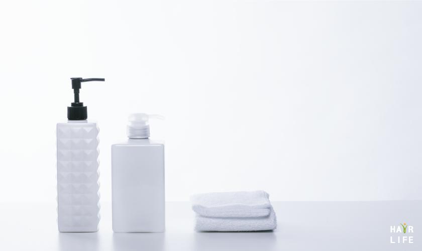 頭皮保養第二招:選擇適合頭皮的洗髮精