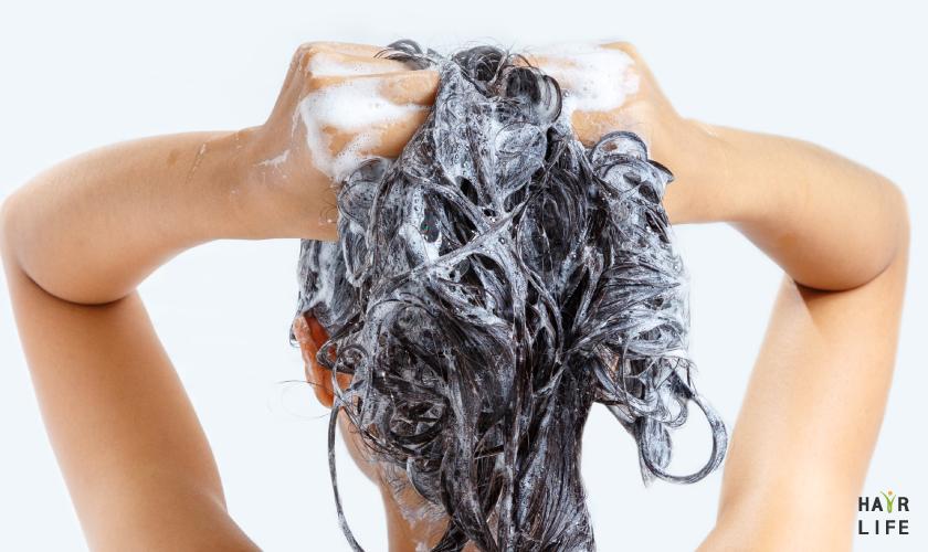 頭皮按摩能有效預防掉髮