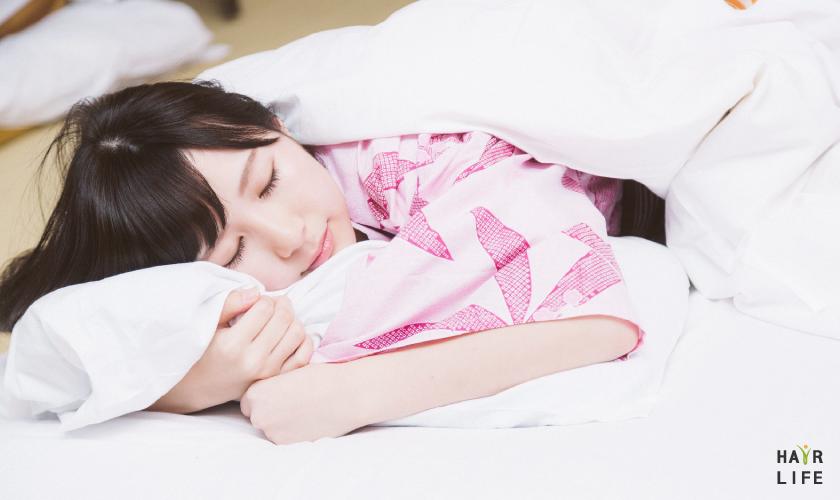 良好睡眠習慣