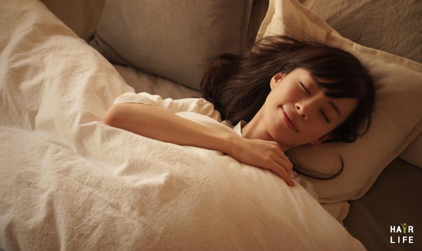 改變睡眠習慣