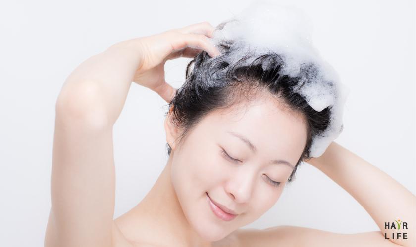 為何每個人的頭髮生長速度都不同?~頭皮健康的重要性~用正確的方法洗頭也很重要