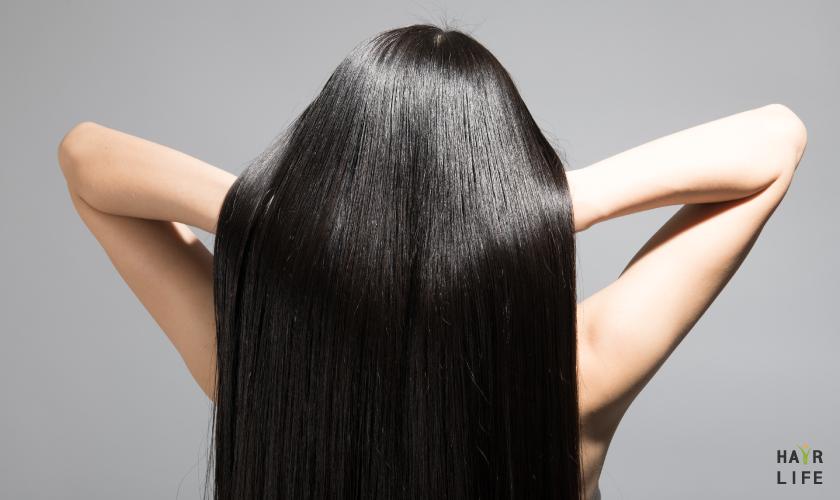 增加髮量所需的營養素!