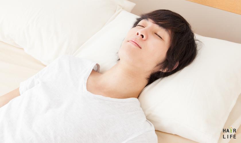 提高睡眠品質